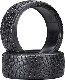 T-DRIFT ラジアルタイヤ 26mm トーヨータイヤ PROXES R1R (2pcs) 4422