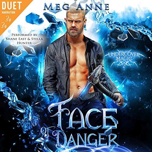 Face of Danger Audiobook By Meg Anne cover art