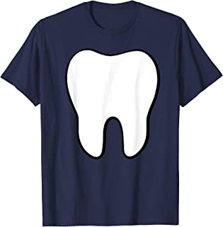 Tooth Fairy Halloween Costume Gift Idea T-Shirt