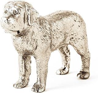 Mastiff dog figure made in UK (japan import)