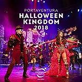 PortAventura: Halloween Kingdom 2018