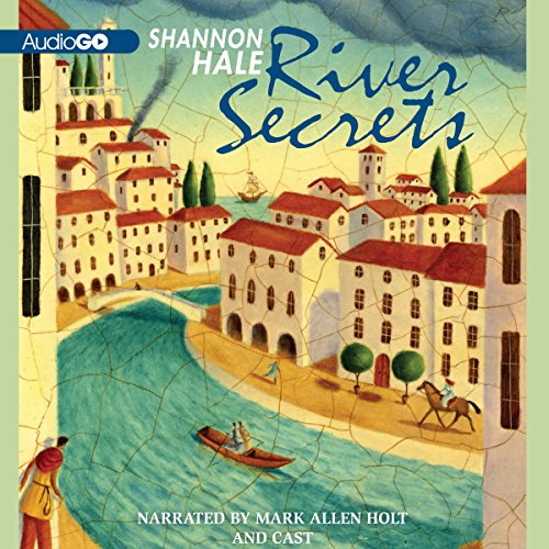 River Secrets cover art