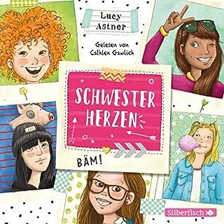 Eine für alle, alle für DICH!     Schwesterherzen 1              Autor:                                                                                                                                 Lucy Astner                               Sprecher:                                                                                                                                 Cathlen Gawlich                      Spieldauer: 2 Std. und 26 Min.     1 Bewertung     Gesamt 5,0