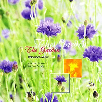 The Garden: Relaxation Music