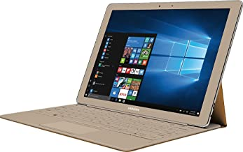 """Samsung Galaxy TabPro S Convertible 2-in-1 Laptop / Tablet, 12"""" FHD+ Touchscreen - Intel Core m3-6Y30 - 8GB DDR3 Memory - ..."""