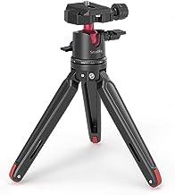 Tensphy Kamera Stativ Handy Stativ Smartphone iPhone Stativ Aluminiumlegierung f/ür Smartphone DSLR Canon Nikon Sony Gopro mit Handyhalterung Bluetooth Fernbedienung und Tragetasche GoPro Adapter