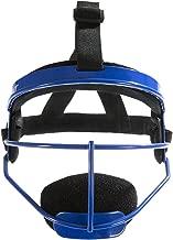 RIP-IT Defense Pro Softball Fielder's Mask with Blackout Technology