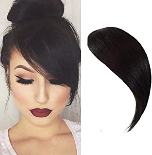 clip in side bangs