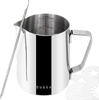 Best milk frothing jug Reviews