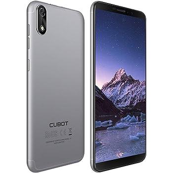 CUBOT J3 Dual SIM Smartphone 12,63 cm (5 Pulgadas) Full-Wide VGA ...