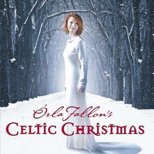 Orla Fallon's Celtic Christmas by Orla Fallon
