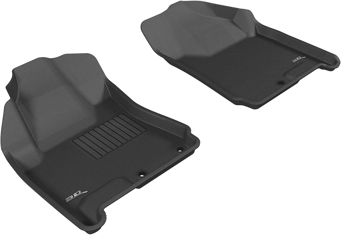 3D MAXpider All-Weather Floor Mats 2010-2016 Special price for a limited time SRX Cu Cadillac Dallas Mall