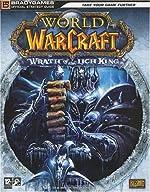 Guide World of warcraft - La colère du Roi Lich de BradyGames