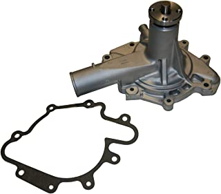 GMB 130-1260P High Performance Series Water Pump with Gasket