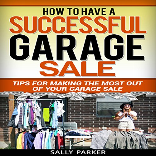 How to Have a Successful Garage Sale audiobook cover art