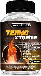 Exclusivo Termogénico y Adelgazante Con Potente Acción Quemagrasas   Garcinia Cambogia + L-Carnitina + CLA + Glucomanano +...