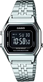 Casio Collection Women's Watch LA680WEA