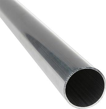 Alurohr 12 x 2 mm L/änge: 1.000+-5 mm