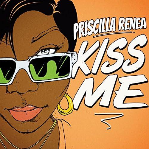Priscilla Renea