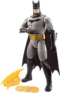 Action Figure Batman Deluxe 30 cm DC Comics - Mattel