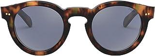 Ralph Lauren - Polo Ralph Lauren PH4165-50171U-46 Havana Jerry - Gafas de sol para hombre