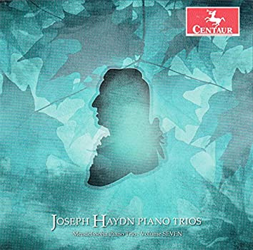 Haydn: Piano Trios, Vol. 7