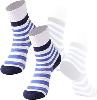 100% Waterproof Boys Socks, RANDY SUN Outdoor Sports Sock For Hiking/Ski/Fishing