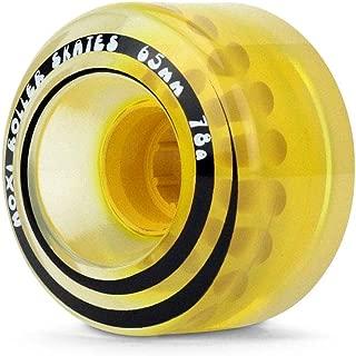 Best outdoor skate wheels quad Reviews