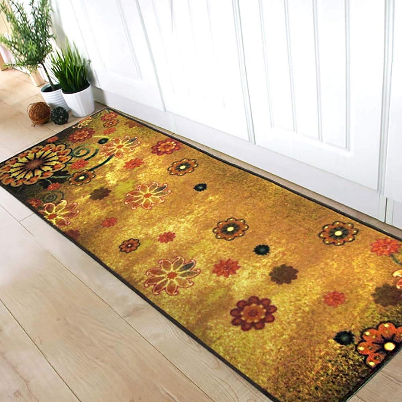 de moda Zmymzm Tapetes de Cocina, tapete de de de Goma Antideslizante, tapete Decorativo, Lavable a máquina a 40  60 cm  sorteos de estadio