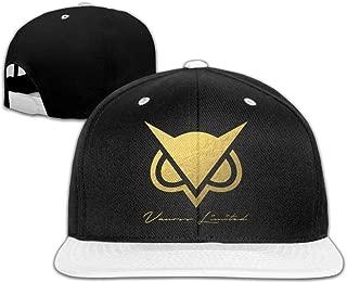 Kid's Vanoss Gaming Gold Owl Hats Caps