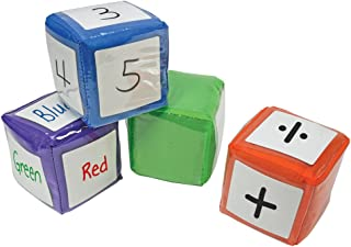 EAI Education Pocket Cubes 4