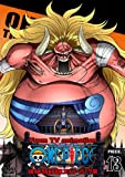 ONE PIECE ワンピース 10THシーズン スリラーバーク篇 PIECE.13[DVD]