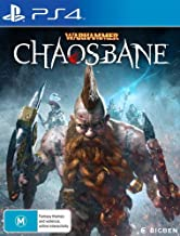 Warhammer Chaosbane