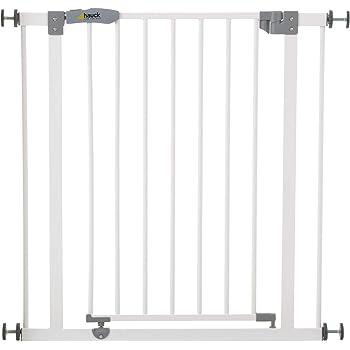 extraseguro 73-80 cm Safety 1st Rejilla para escaleras cierre rápido