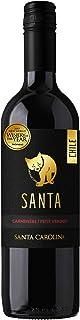 【チリの名門ワイナリーが作る、リッチな味わいのテーブルワイン】サンタ バイ サンタカロリーナ カルメネール/プティ・ヴェルド 750ml