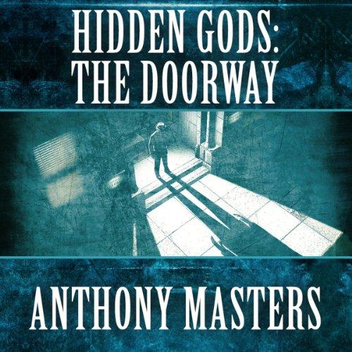 Hidden Gods audiobook cover art