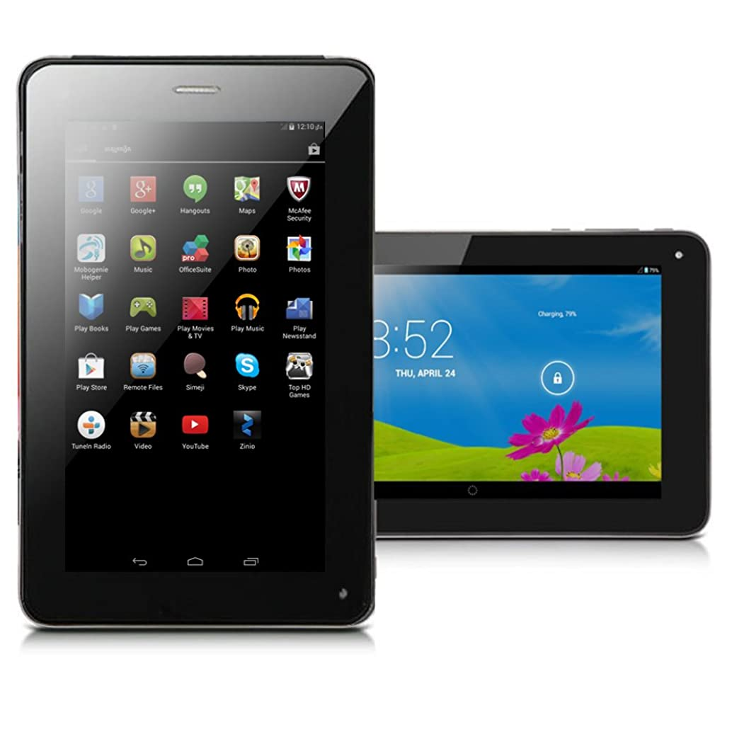 Unlocked Android 6.0 Wireless Smartphone Tablet (7