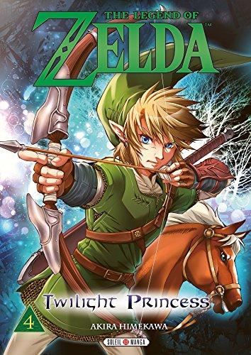The Legend of Zelda ? Twilight Princess