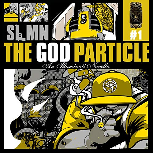 The God Particle cover art