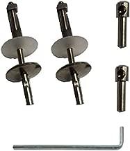 Ideal Standard t2104bj Juego Bisagras para asiento