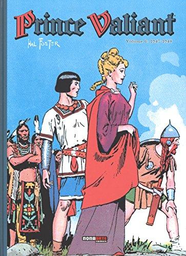 Prince Valiant: 6