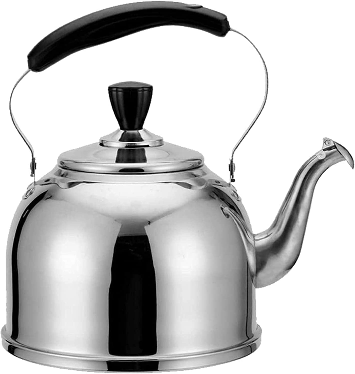 Genuine SDFOOWESD Al sold out. Whistling Kettle Stove top Tea