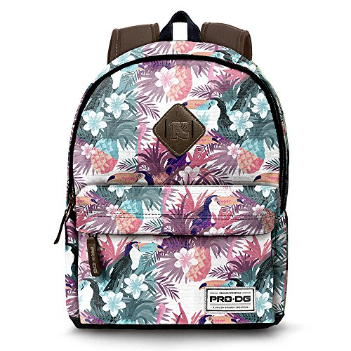 PRODG Tropic Mochila Freestyle Tipo Casual
