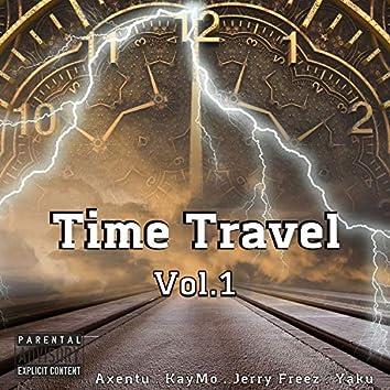 Time Travel, Vol. 1
