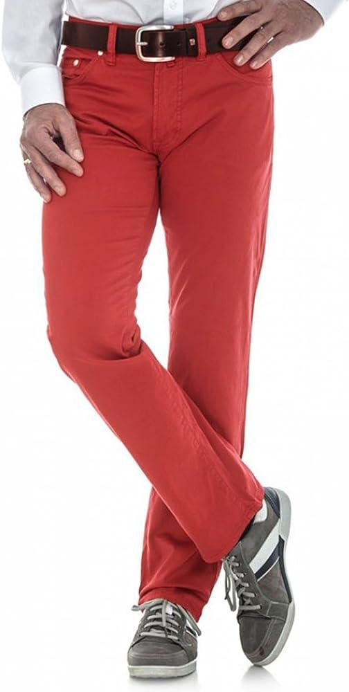 Pierre cardin - jeans  da uomo , 62% poliestere, 16% cotone, 20% viscosa, 2% elastan 3196 237.88