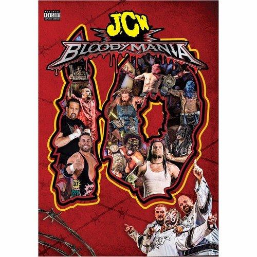 Bloodymania 10