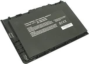 Powerforlaptop BT04XL Repalce Laptop Battery for Hp Elitebook Folio 9470 9470m Ultrabook Series BA06 BA06XL H4q47aa H4q48a BT04 HSTNN-IB3Z HSTNN-I10C 687517-241 687945-001 687517-171 HSTNN-DB3Z 14.8v
