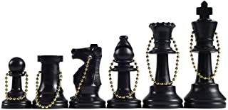 Best chess keychain set Reviews