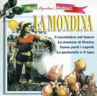 Canti Popolari Italiani-La Rosina Bella