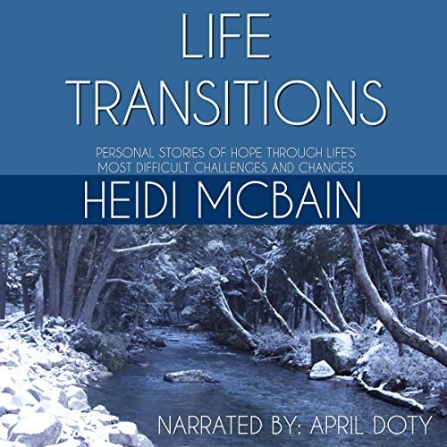 Life Transitions audiobook cover art